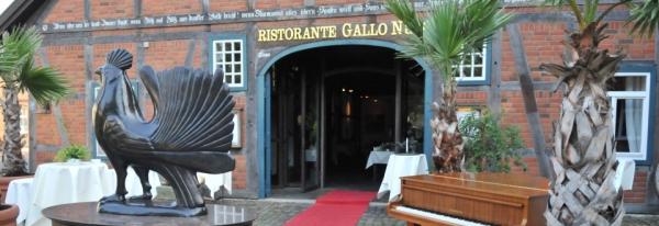 Ristorante Gallo Nero Hannover